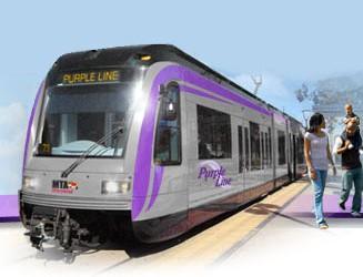 Purple Line Update