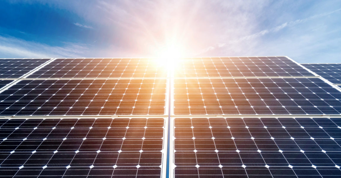 Hucker Proposes New Solar Energy Initiative