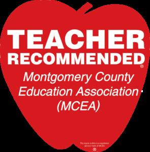 MCEA Apple Ballot Logo