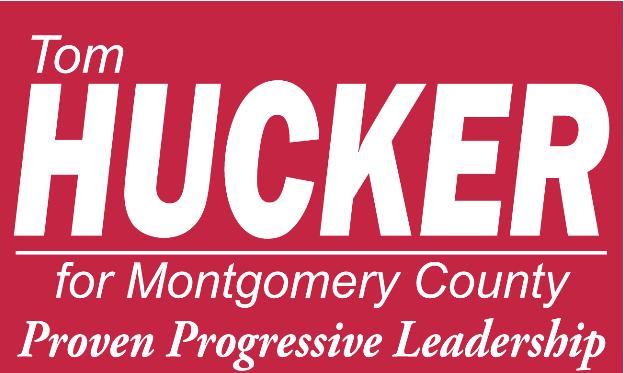 Elect Tom Hucker