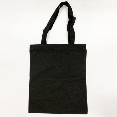 8oz 基本款單肩帆布袋(可自選顏色訂製)