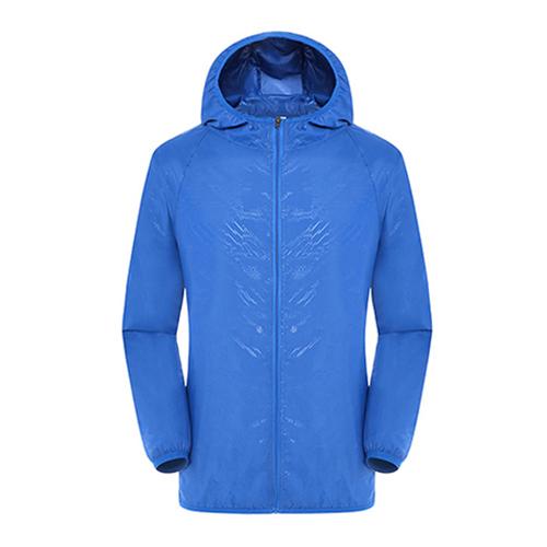 快乾單層防UV輕薄風衣(經濟活動款)