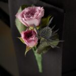 Corsages y Boutonniers