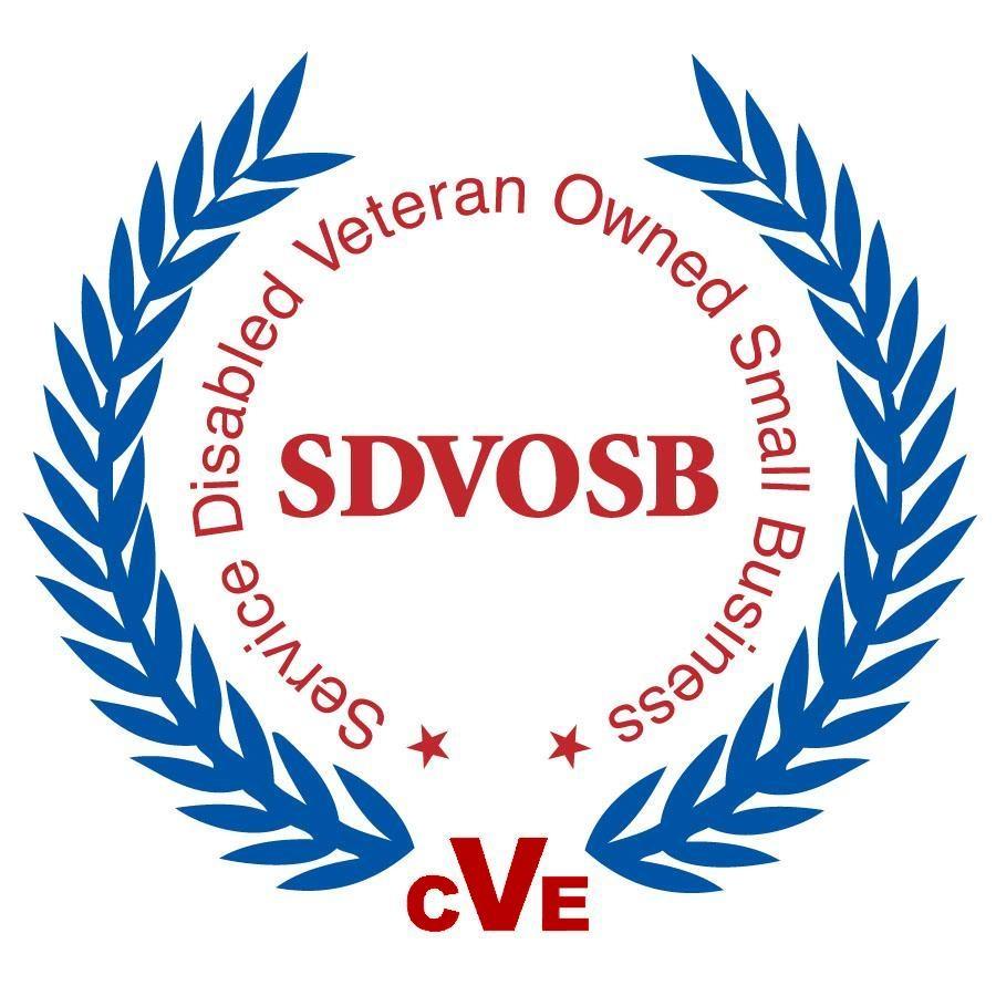 SDVOSB-Logo