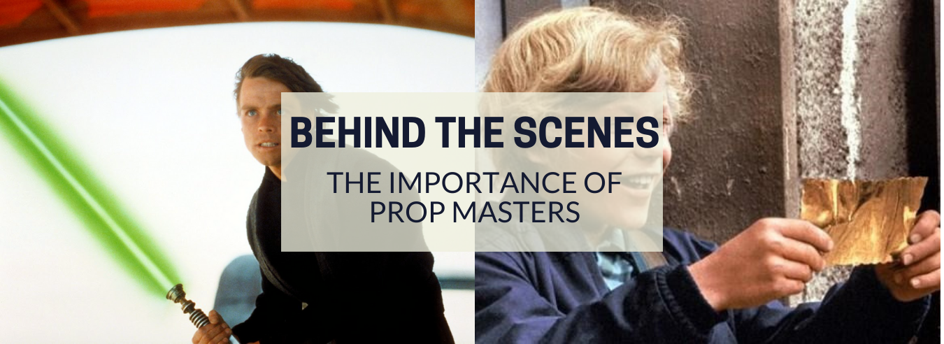 The Importance of Prop Masters