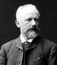 Pyotr Ilyich Tchaikovsky. Via brittanica.com