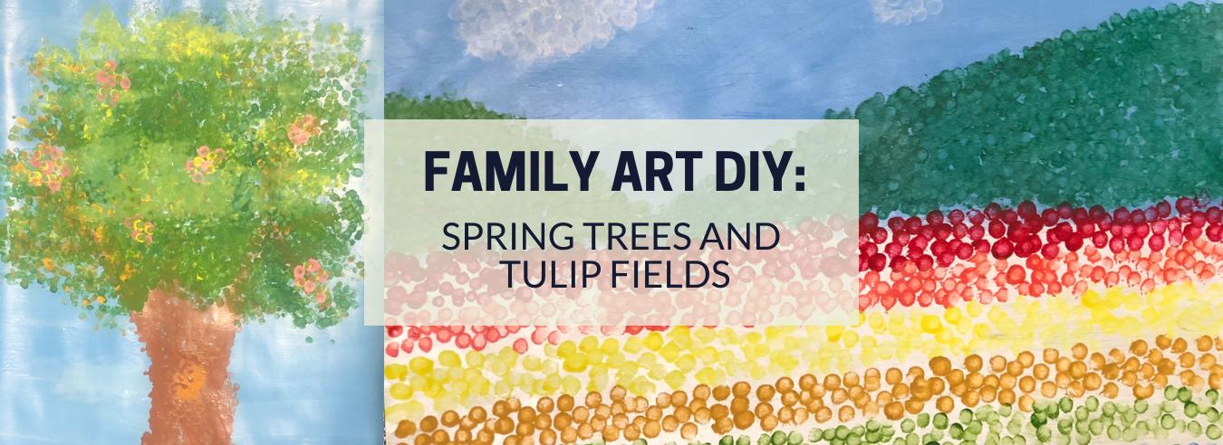 Family Art DIY