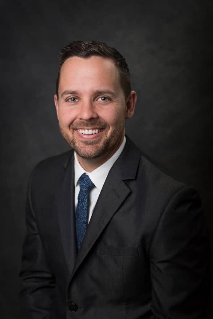 Las Vegas Personal Injury Attorney Tim Mott