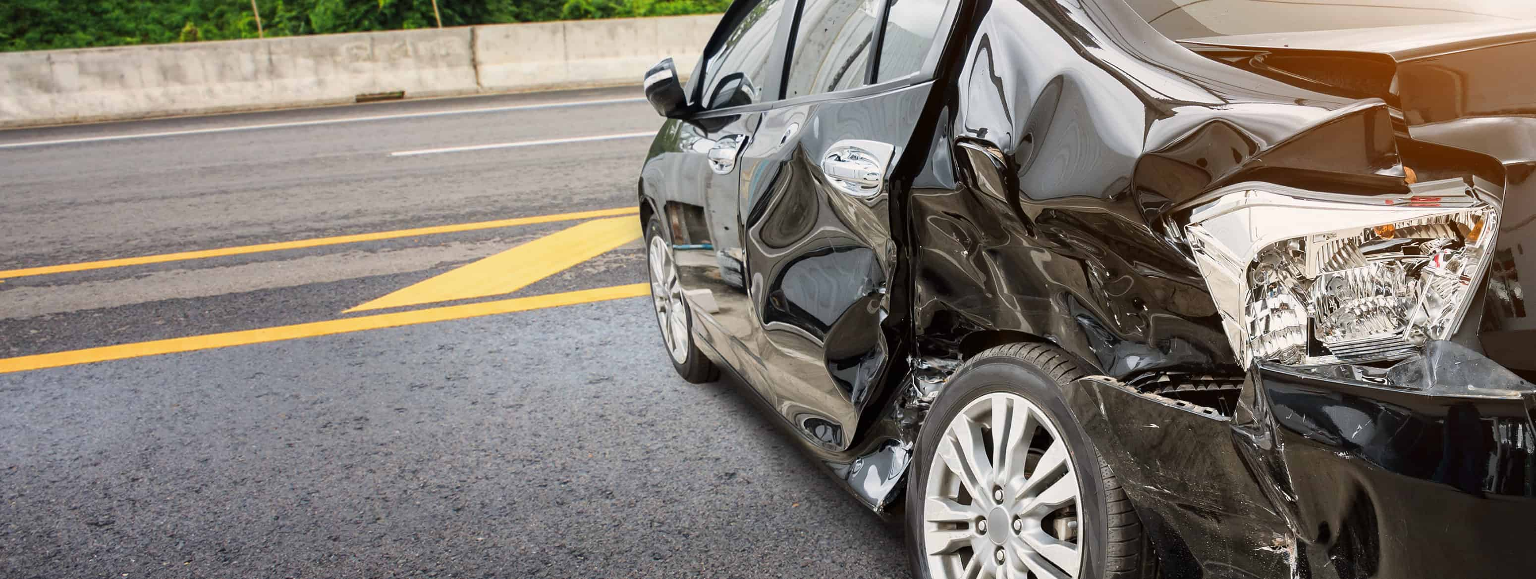 Injuries from auto accidents often require the assistance of a personal injury attorney.