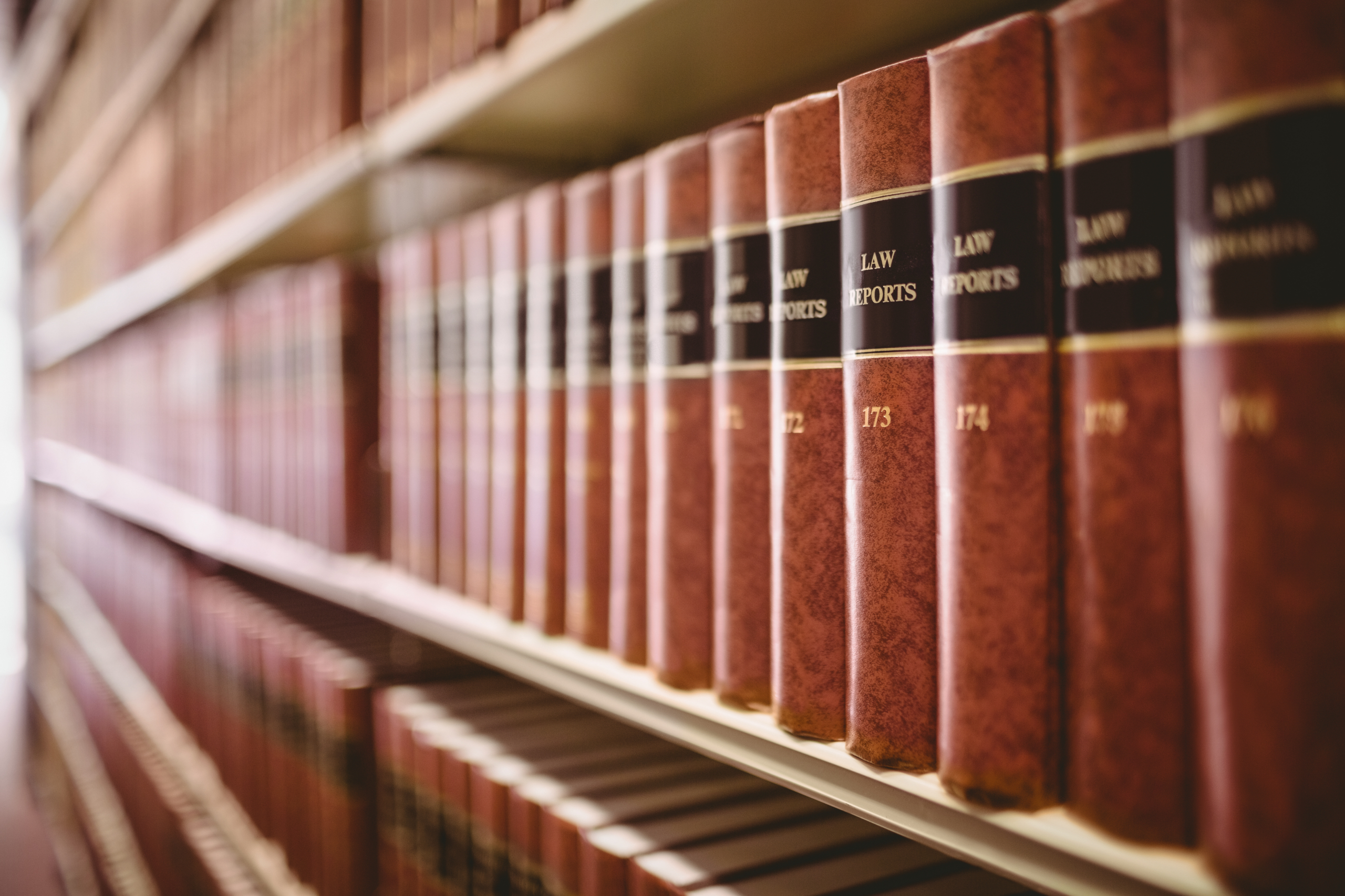 Car Accident Law Books