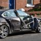 Sideswipe Car Accident