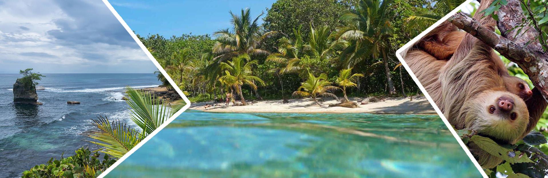 Amazing Costa Rica & Wonderful Panama
