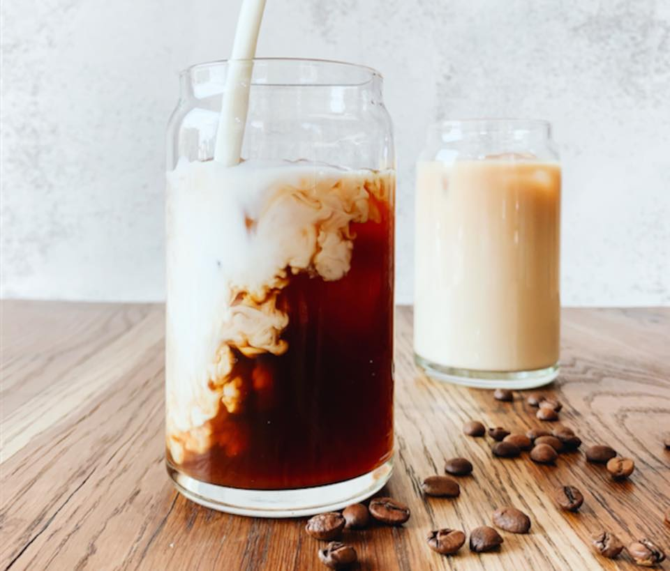 Make This Coffee Creamer at Home