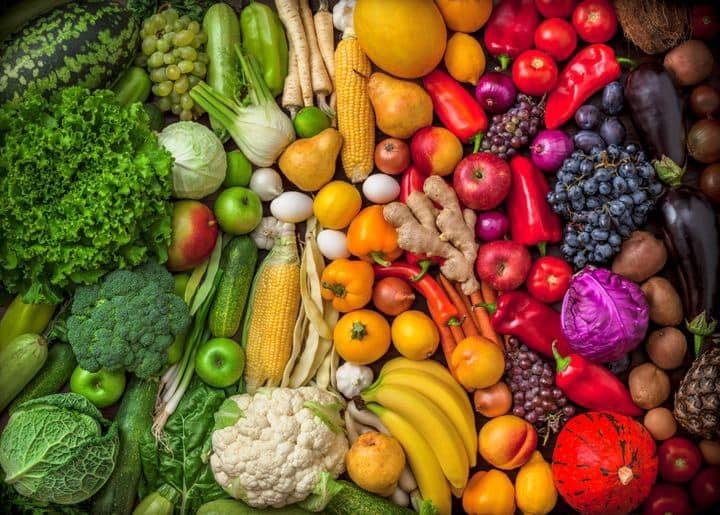 Organic vs. Non-Organic