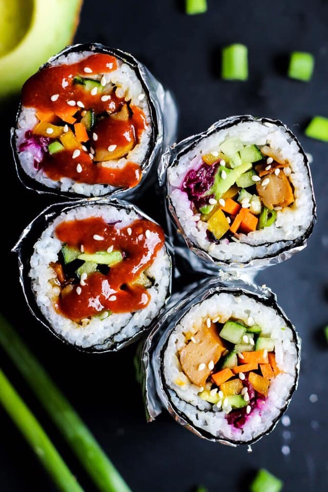 Why Sushi Isn't Always the Healthiest Option