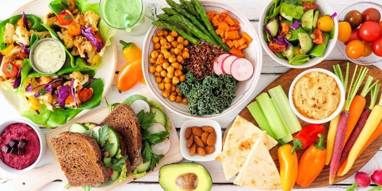 How to Turn Meat-Heavy Dishes into Plant-Based Alternatives