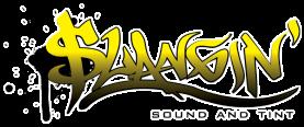 Slangin' Sound & Tint