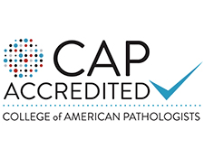 Breakthrough Genomics is CAP Accredited