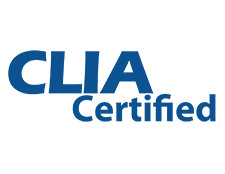 Breakthrough Genomics is CLIA Certified