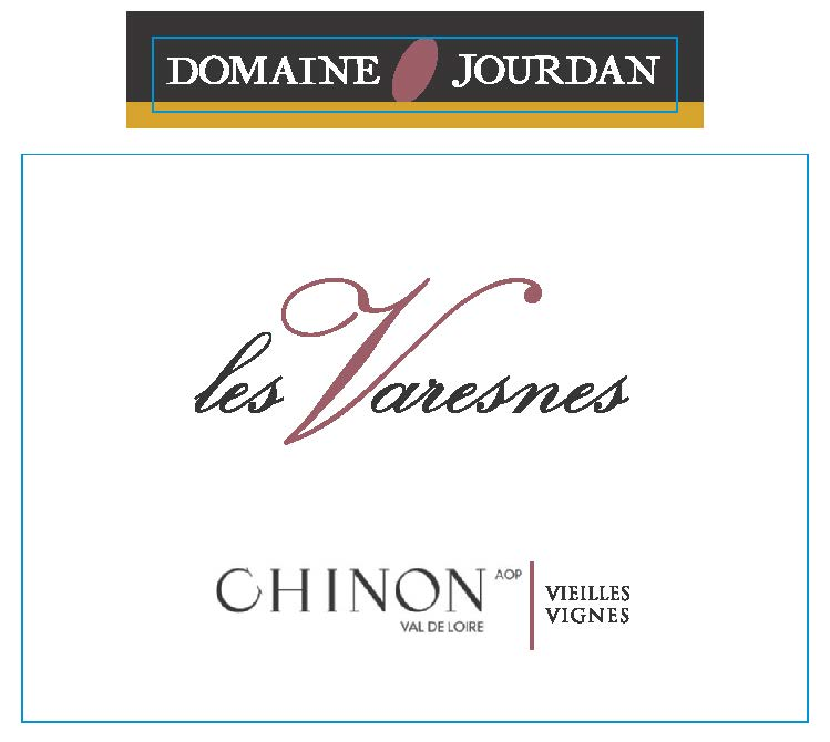 Domaine Jourdan & Pichard label