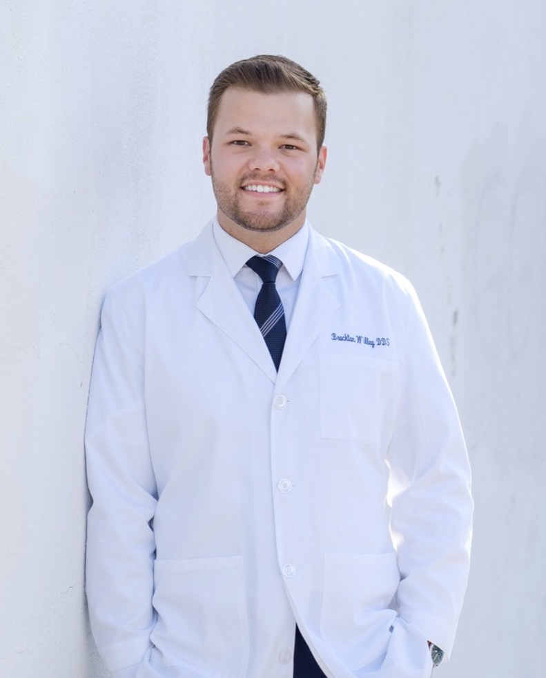 Dr. Brock Willey - Grand Rapid Dentist