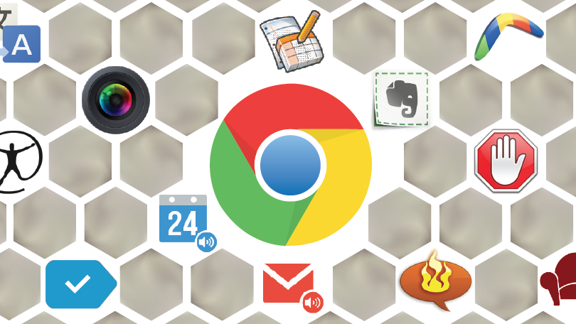 Google Chrome browser extension