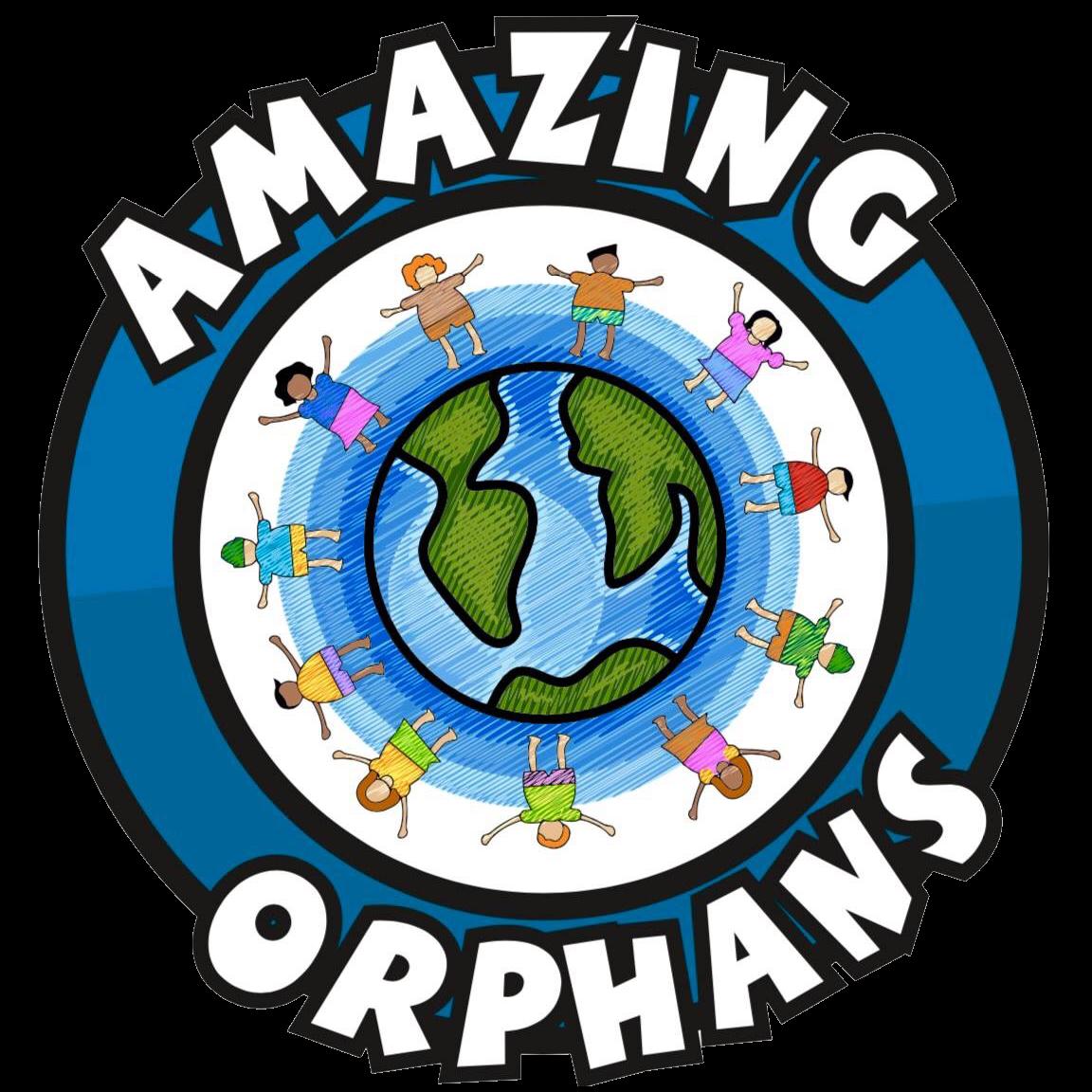 Amazing Orphans International Logo Icon