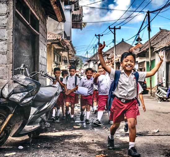 AOI - Amazing Orphans International