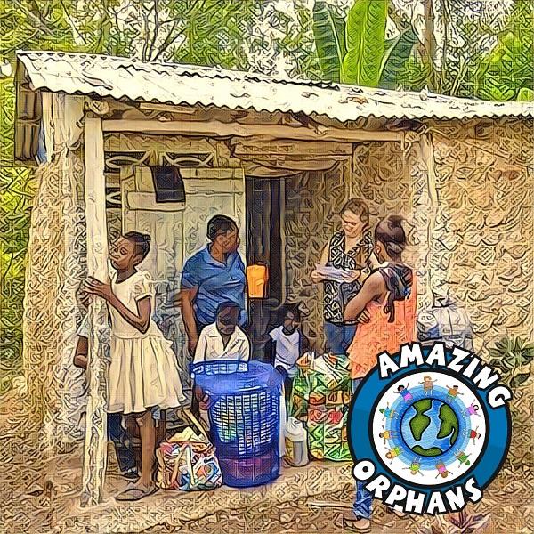 Amazing Orphans International