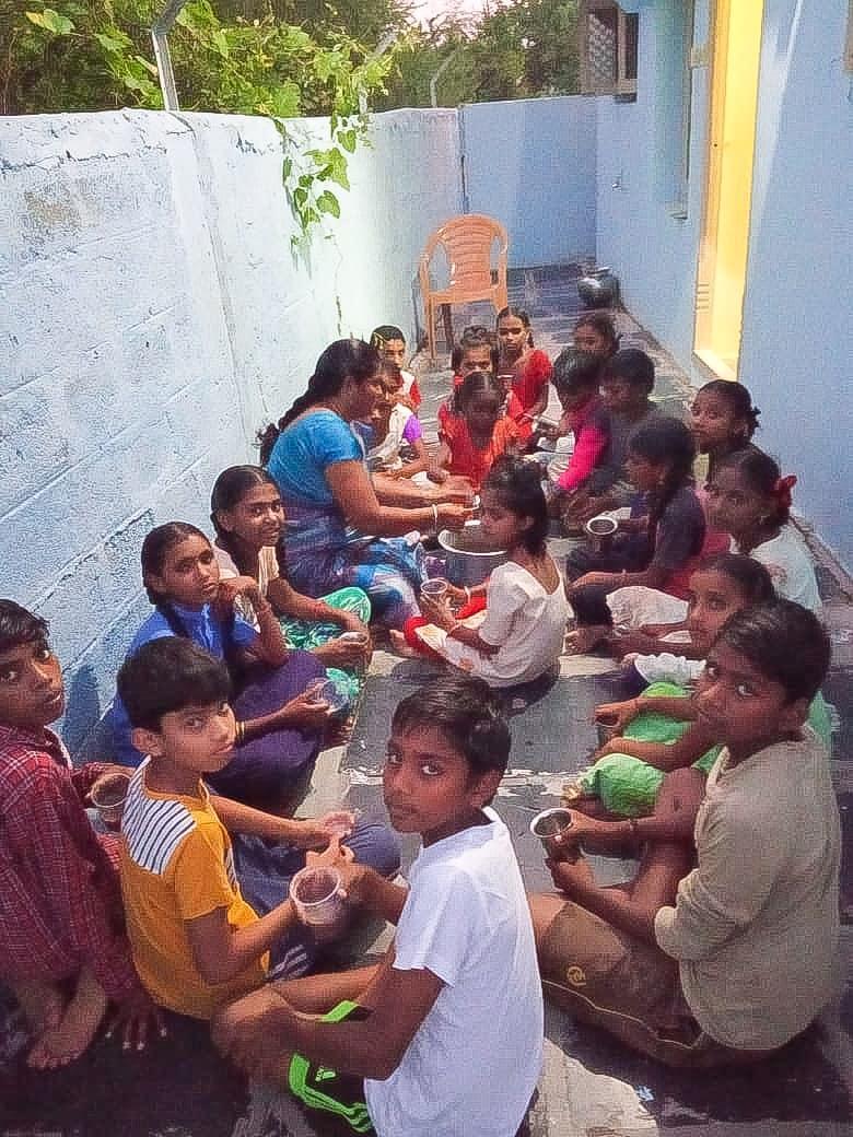 Hope For India's Street Children