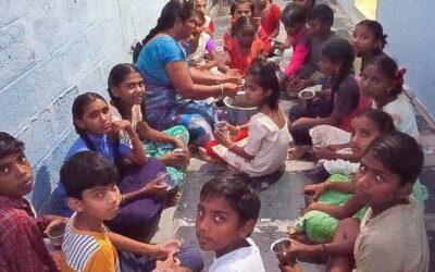 "Hope For India's Street Children! ""AOI's Amazing Children's Home"""