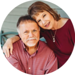 Scott and Leslie Goldbach