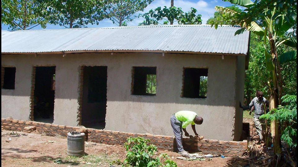 The Living Word Primary School - Uganda (2)