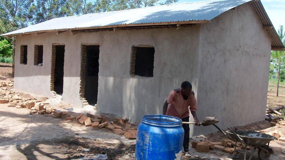 The Living Word Primary School - Uganda (3)