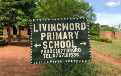 God Moves In Uganda