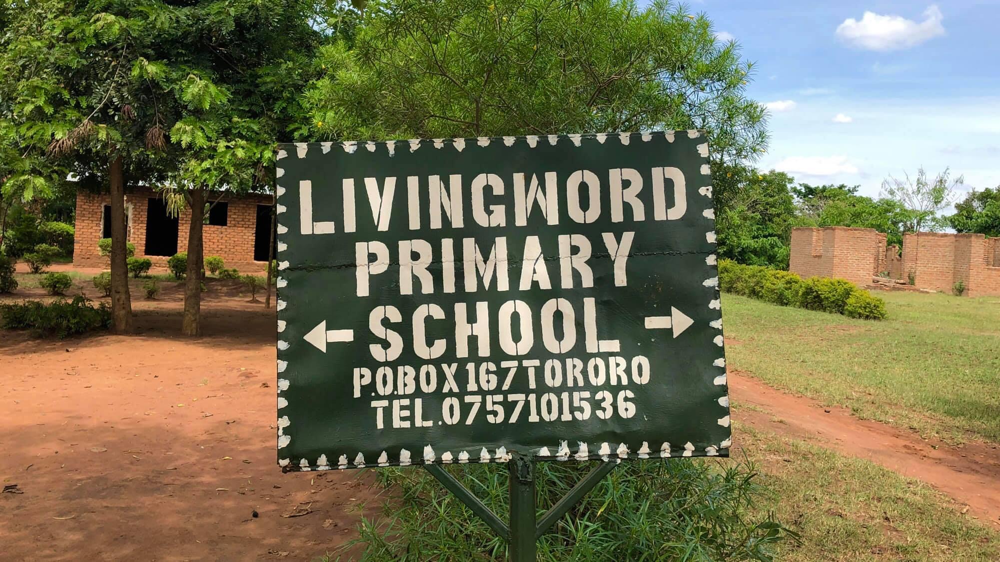 The Living Word Primary School Uganda