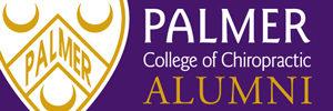 Palmer College of Chiropractic Alumni Logo