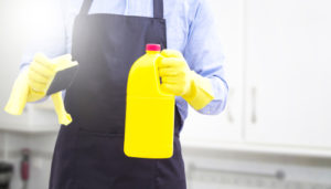 Does my house cleaner need insurance?