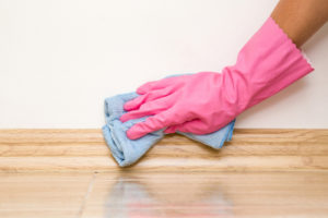How much does it cost to hire a house cleaner