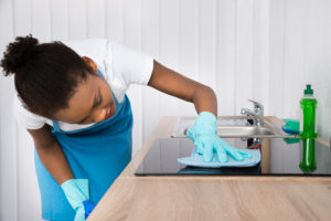How do I choose a cleaning company