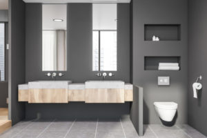 Why you should clean your bathroom