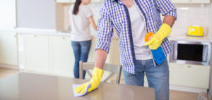 What will happen if we do not keep our homes clean
