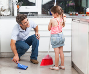 Husband Child House Cleaners in Astoria