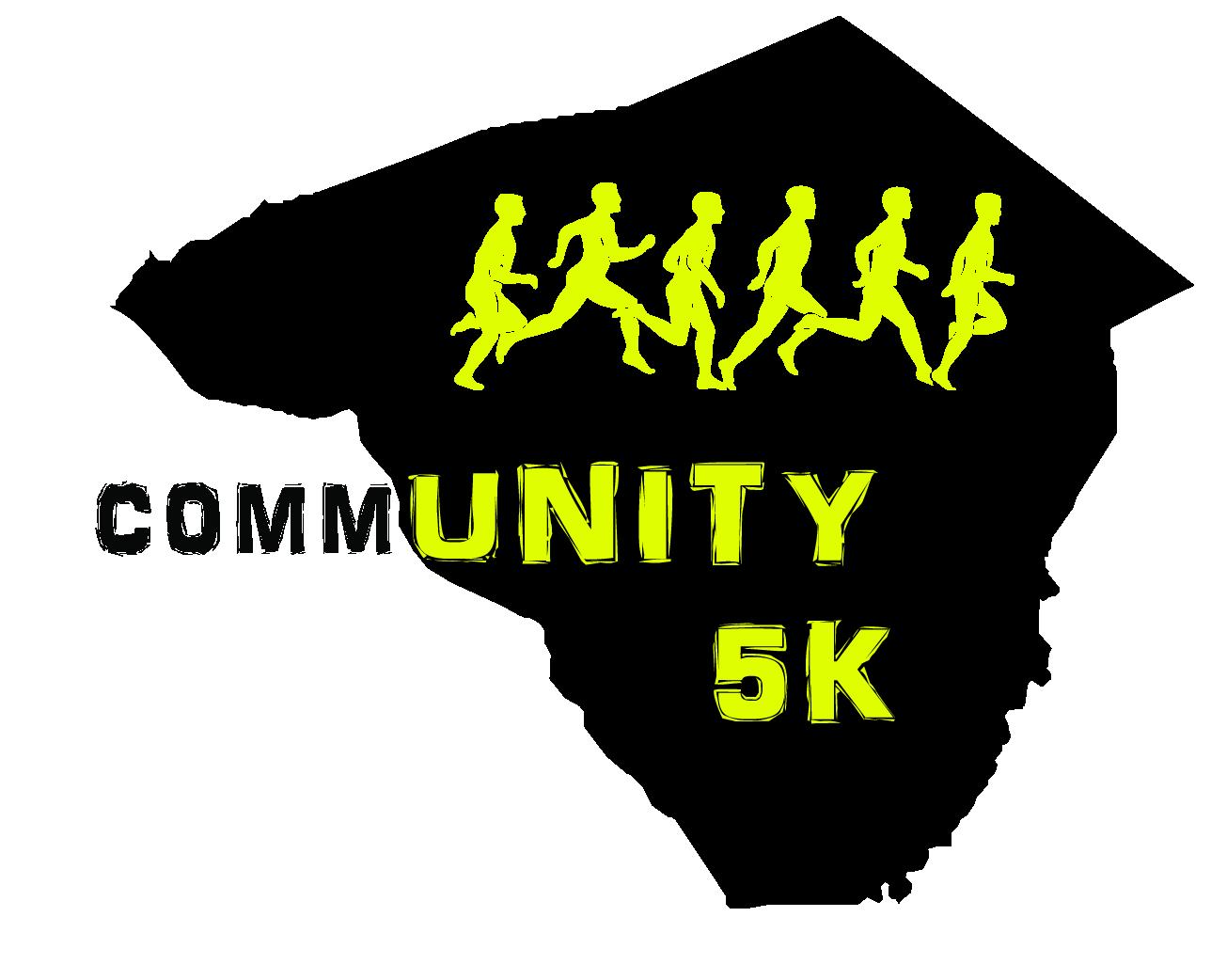 CommUNITY5K