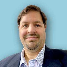 Diego Samuilov, MBA