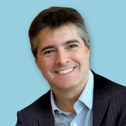 Osvaldo Godoy, MBA
