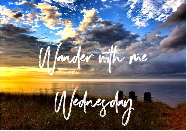 Wander With Me Wednesday: Beijing, China