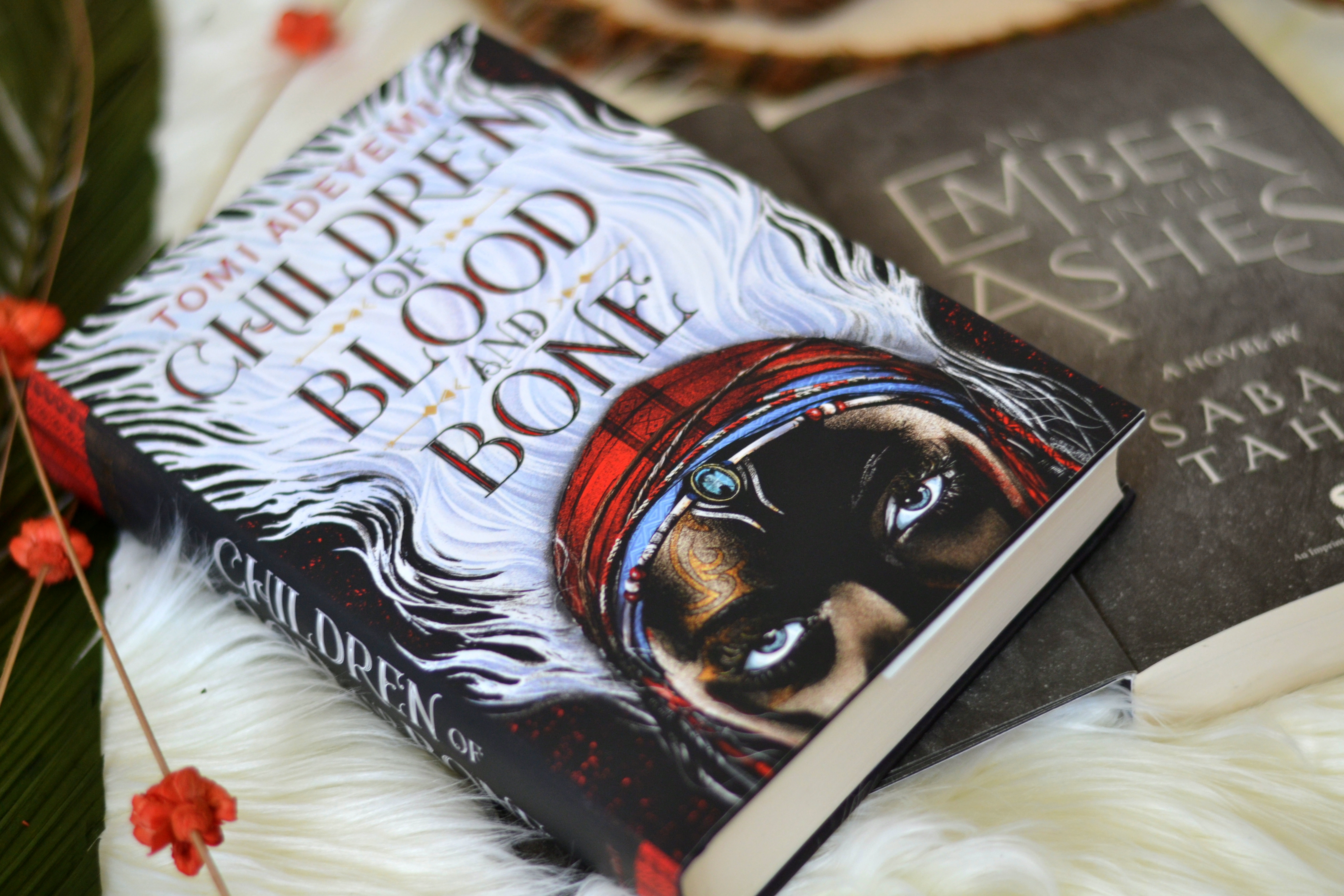 Children of Blood and Bone by Tomi Adeyemi | Review