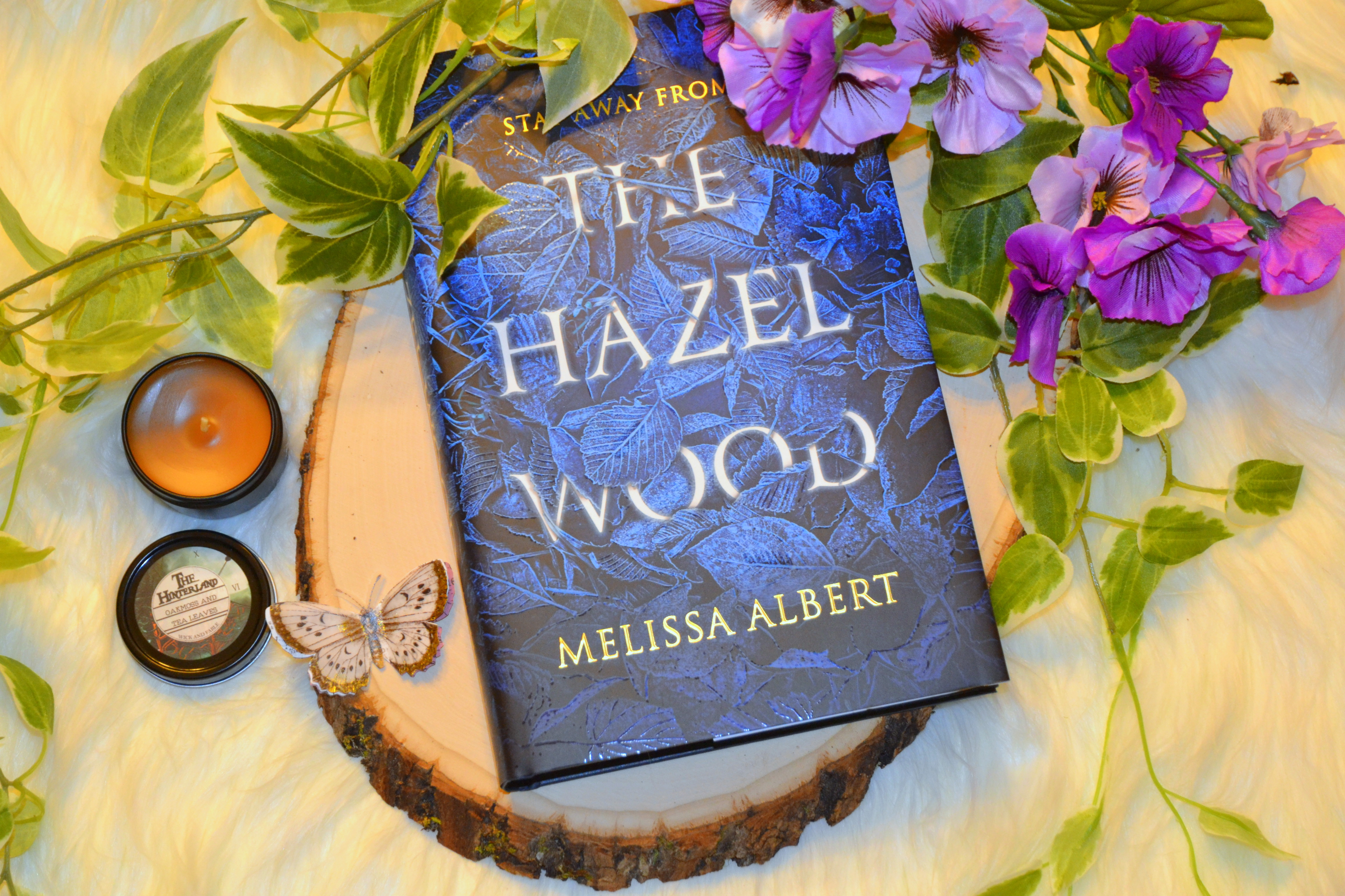 Stay Away From…The Hazel Wood | Review