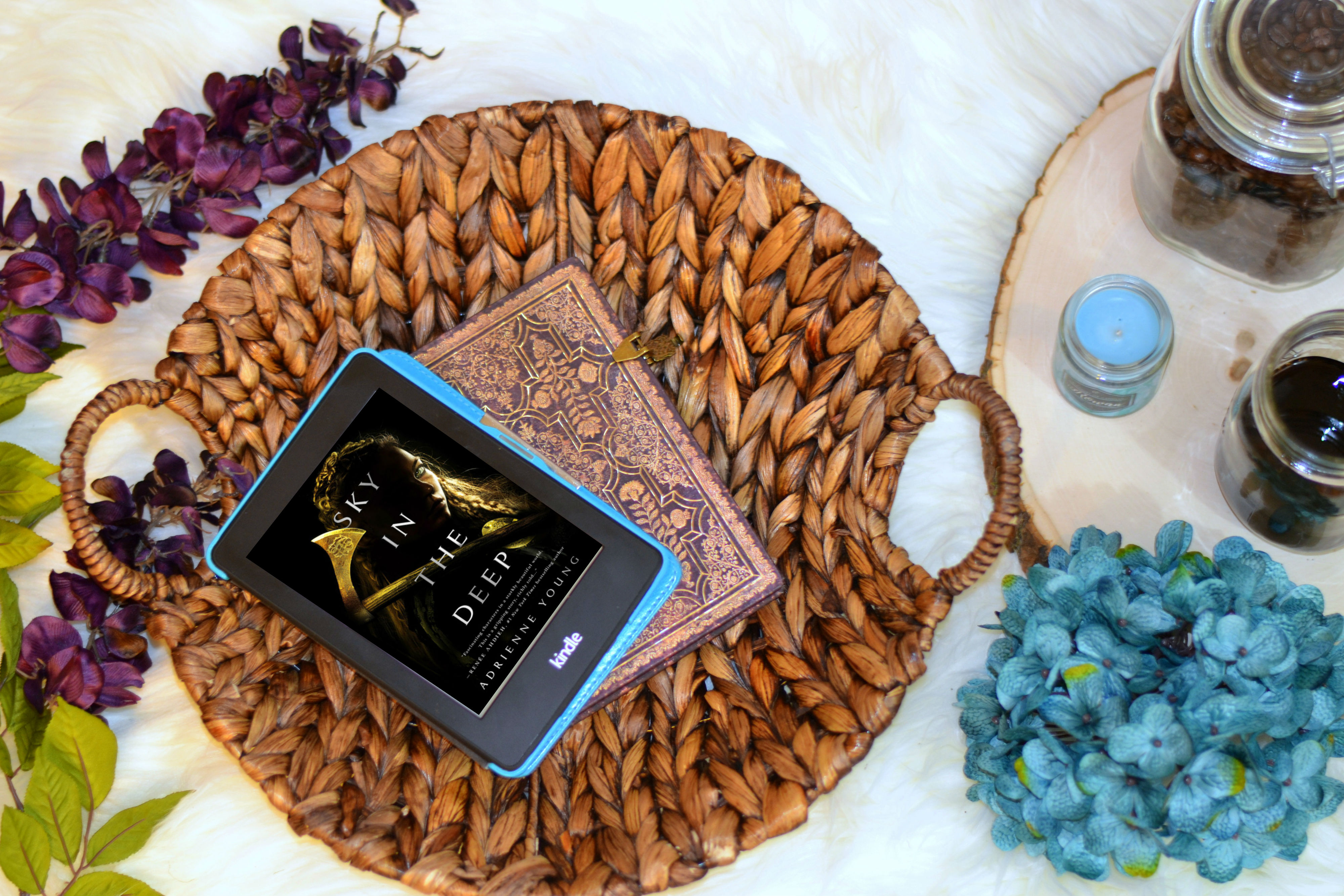 Sky in the Deep – A Brutally Beautiful Must Read Standalone | Spoiler Free Review